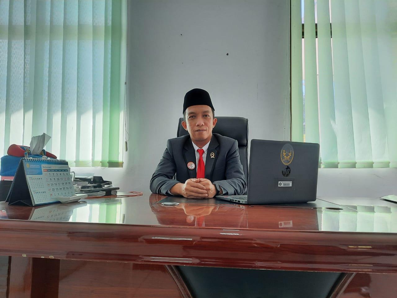 Sesosok T. Swandi Oleh Dimas Huzaifah, S.H